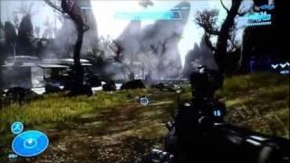 Halo: Reach - Primeira Impressão (Pt-Br) - Xbox 360 - CJBr