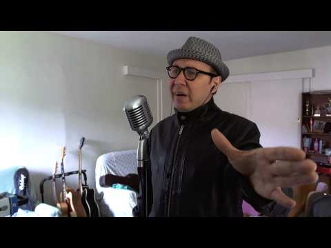 A Nightingale Sang In Berkeley Square (Bobby Darin) cover