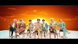 BTS (방탄소년단) – IDOL (Feat NICKI MINAJ) Lyrics Color Coded_Han_Rom_Eng