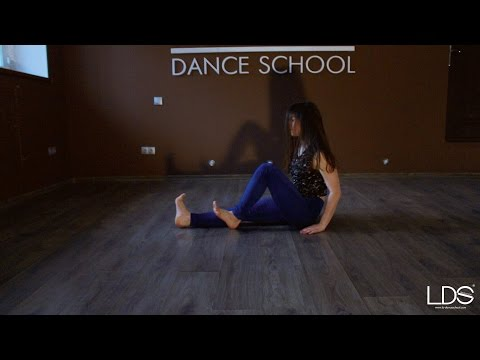 Troublemaker   Polina Korneenkova   Los Angeles Dance School