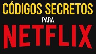 Los Códigos Secretos de Netflix