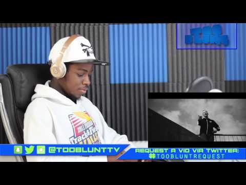 Wiley ft Devlin- Bring Them All (TooBlunt Review)