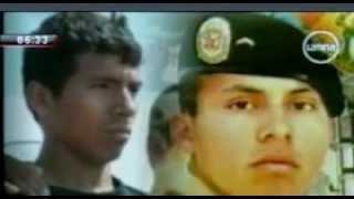 PNP Luis Astuquillca Contó Todo Lo Que Hizo Para no Morir En el VRAE thumbnail