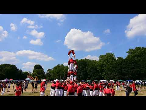 Castellers of London 3of6.