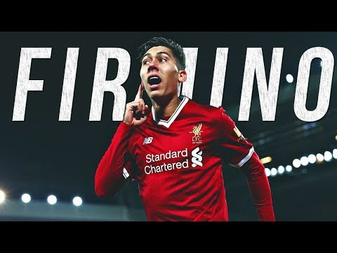 Roberto Firmino ● Crazy Skills & Goals | HD ● Avicii Tribute ● Wake Me Up ● 2017 - 18 ● Lone Wolf