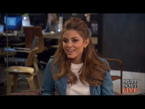 Maria Menounos Interview: My Unusual Living Situation