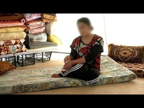 Des anciennes esclaves sexuelles de Daesh racontentde YouTube · Durée:  2 minutes