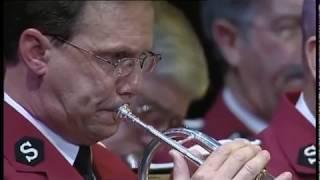 The International Staff Band - Stafaband