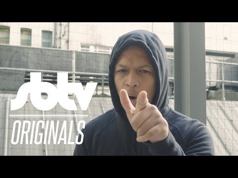 Izzie Gibbs | Warm Up Sessions #2 [S10.EP37]: SBTV (4K)