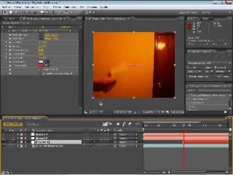 laser writing after effects tutorial videos
