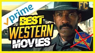Best Western Movies on Amazon Prime | Flick Connection