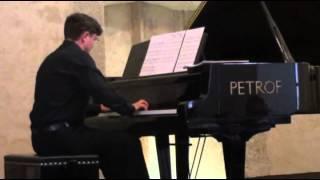 Miroslav Sekera - piano