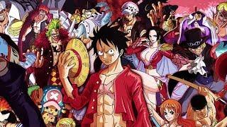 One Piece Tập 909 Vietsub | Đảo Hải Tặc Tập 909 Vietsub