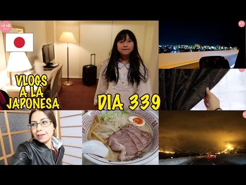 Listo Vámonos a Tokio + Dice Que Va a Llorar JAPON - Ruthi San ♡ 27-01-17