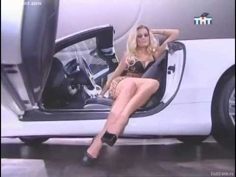 Мария Кожевникова Playboy