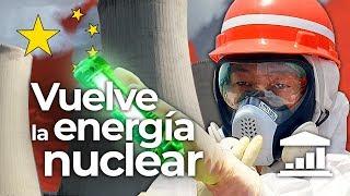 La apuesta NUCLEAR de CHINA - VisualPolitik