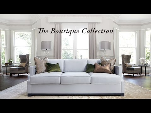 Introducing Boutique Hotel Collection - The Sofa & Chair Company