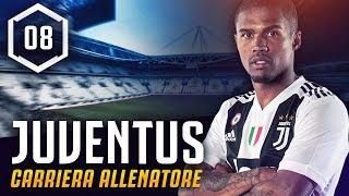 😱 DOUGLAS COSTA MEGLIO DI RONALDO?! | CARRIERA ALLENATORE JUVENTUS EP.8 | FIFA 19 ITA