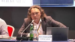 Ногачевський Олександр(ХХІІ Міжнародна науково-практична конференція «Актуальні питання інтелектуальної власності» http://iii.ua/uk., 2014-11-17T13:21:22.000Z)