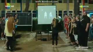 Çılgın Dersane Üniversitede - Dans Sahnesi (5. Bölüm)