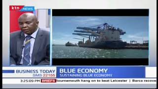 Blue economy conference | BUSINESS TODAY