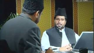 Why are Ahmadies declared to Non-Muslims in Pakistan-persented by khalid Qadiani.flv