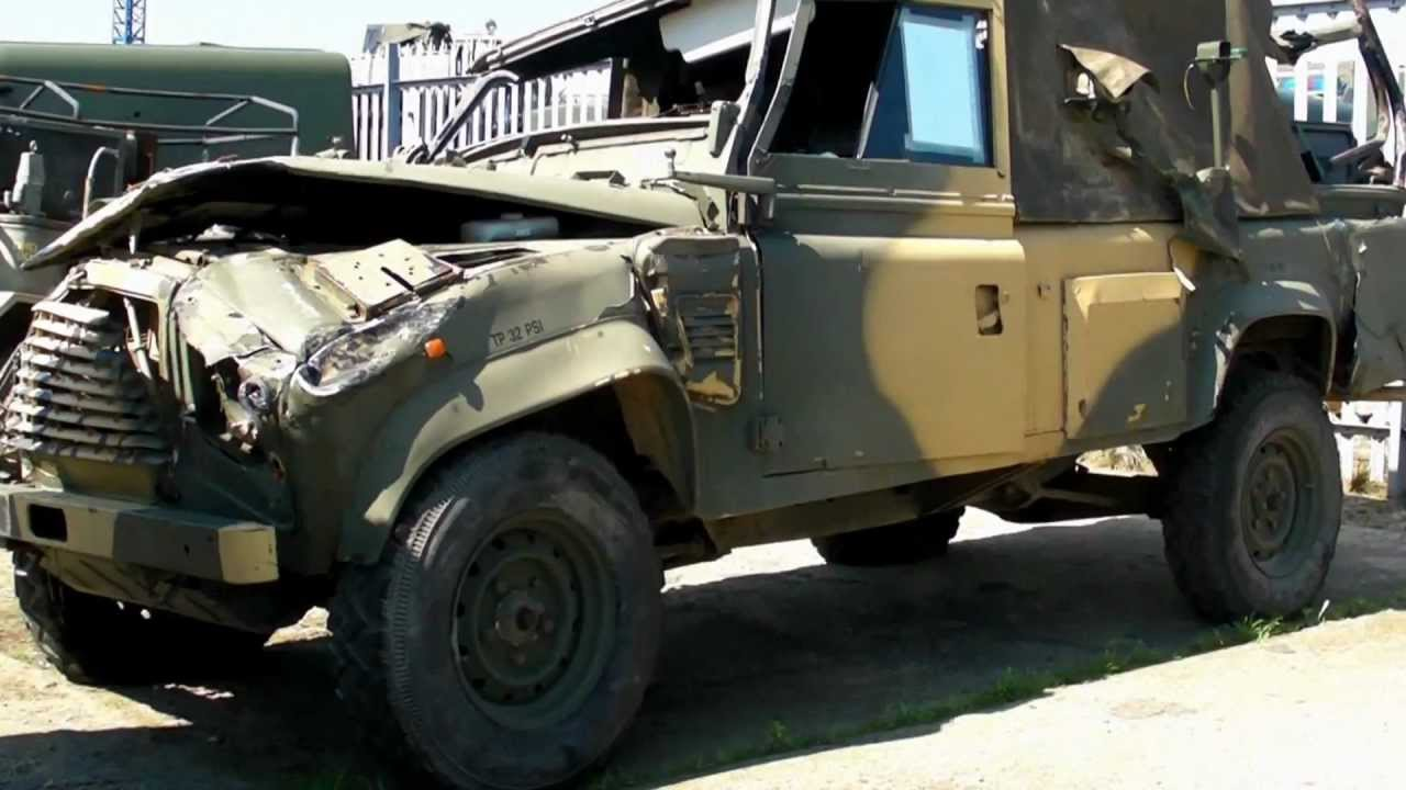 Military Surplus Auction >> Witham Auction Of Military Vehicles Surplus Stormer Fv439 Cet Trucks