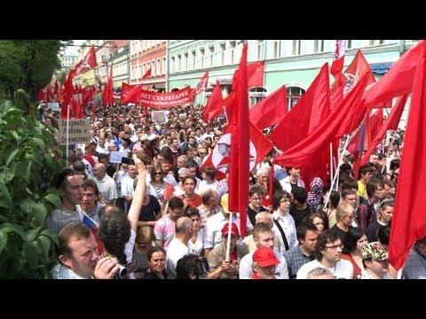 Russie: où en est l'opposition anti-Poutine aujourd'hui ?