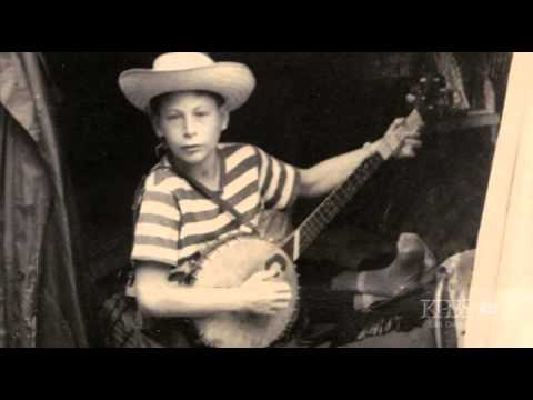 Pete Seeger - A Life With Banjo & Axe