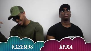 Unknown T – MEAT [Music Video] | GRM Daily - REACTION