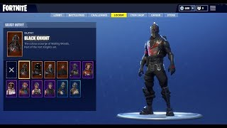 🔴 Fortnite 2x RARE ACCOUNTS Giveaway! (RESULTS LIVE)