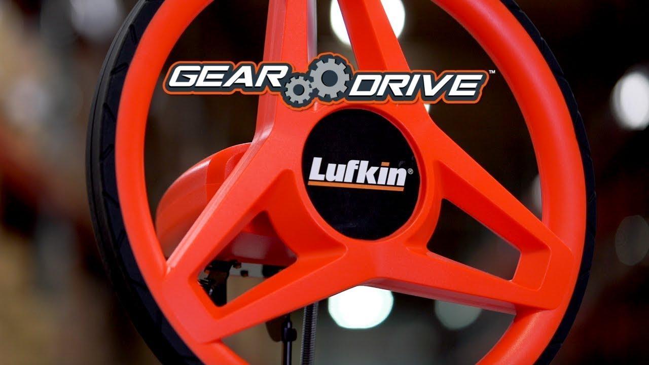 Milwaukee 12 In Engineers Measuring Wheel