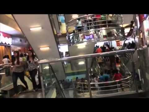 Butuan Earthquake 6.1 Magnitude - Gaisano Mall