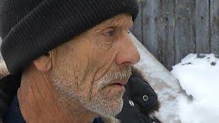 Умер последний житель деревни в Красноярском крае