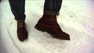 Are Doc Martens Good For Snow Detailed Q A Guide Sootheyourfeet Com