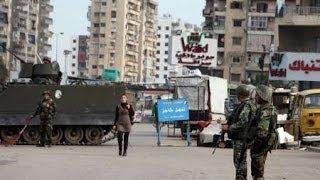 قتيلان وثمانية جرحى في اشتباكات بطرابلس شمال لبنان    - أخبار الآن