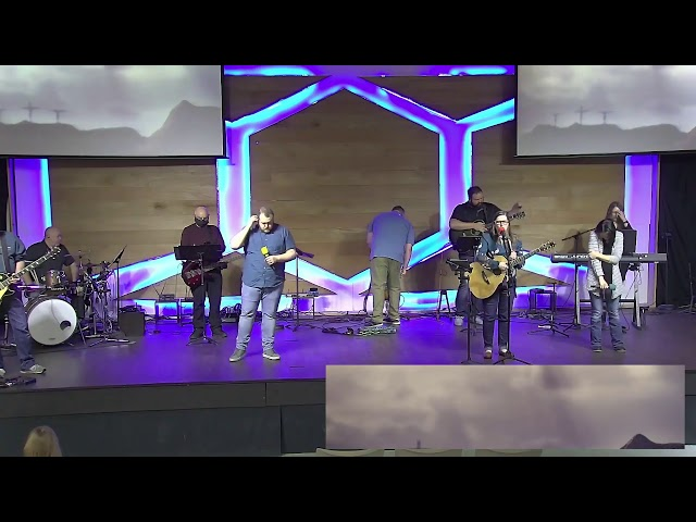 CWCC Worship Service:  cwcclive 3-14-21 8:30
