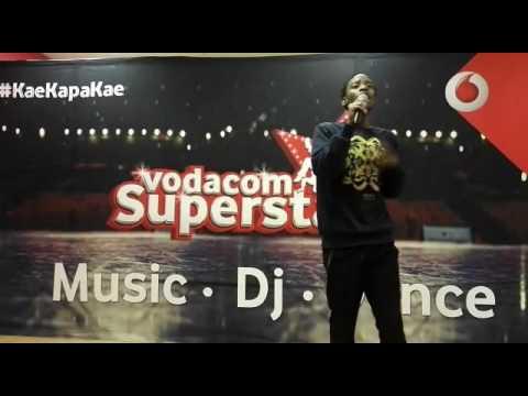 Vodacom Superstar #VSS2016