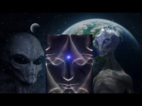 Gene ral ru so revela los secre tos de la fabrica de Psíquicos que contacto con extraterrestres