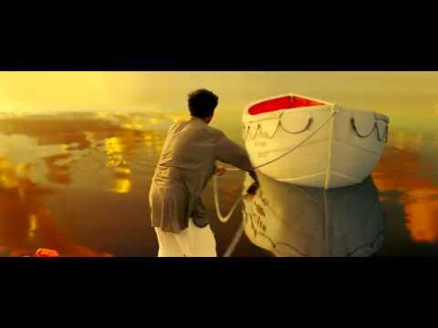 La vida de Pi - Trailer final en español HD