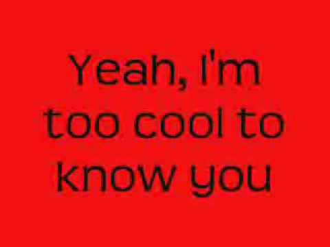 Cast of Camp Rock Song Lyrics | MetroLyrics