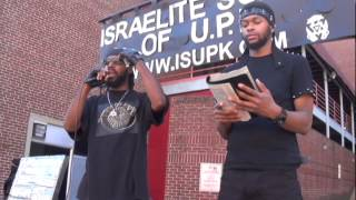 BLACK WOMEN ARE OUT OF CONTROL IN AMERICA PT.1 - ISUPK Baltimore MD