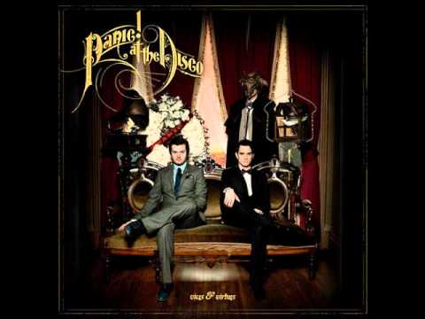 Panic! At The Disco-Nearly Witches