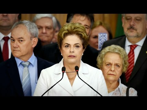 Full One-on-one with Dilma Rousseff