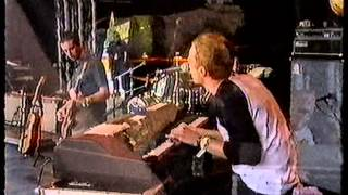 Coldplay, Trouble, live at Glastonbury 2000