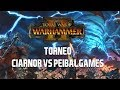 Total War: Warhammer 2 | Torneo Comunidad Hugothester - FASE 1