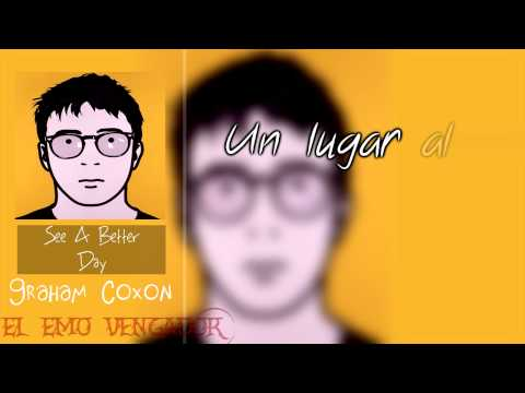 Graham coxon see a better day