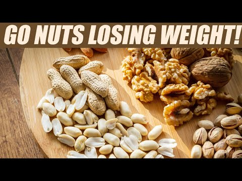 Nuts That Help You Lose Weight | BoldSky