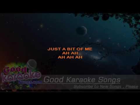 Whole Lotta Love  - Led Zeppelin (Lyrics Karaoke) [ goodkaraokesongs.com ]