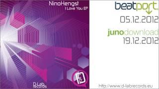 [DLBR-060] NinoHengst - Land der Wandler (Original Mix) [D-Lab Records]